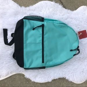 Mossimo Supply Co. Bags - Mossimo teal backpack